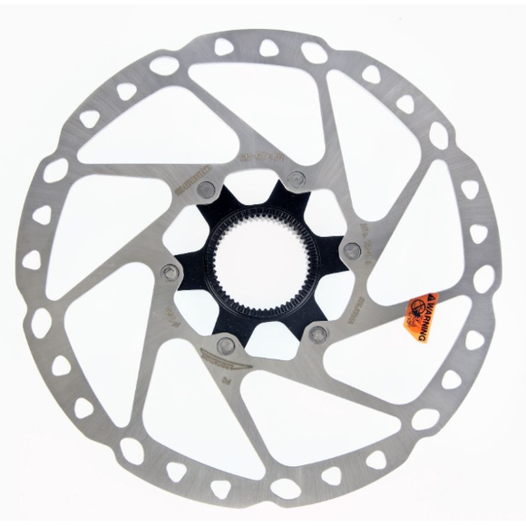 Shimano SM-RT64 Disc Rotor Deore Centrelock