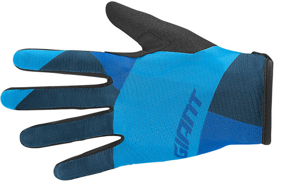 Giant Transcend LF Glove Blue