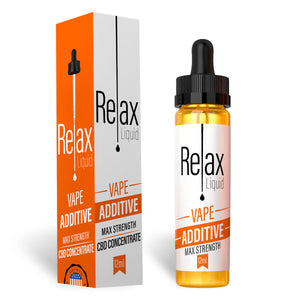 Relax - CBD Oil Additive 500mg 12ml