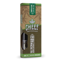 Load image into Gallery viewer, Cheef Botanicals - CBD Cartridges Gorilla Glue – 200mg/400mg