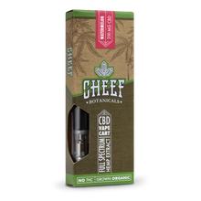 Load image into Gallery viewer, Cheef Botanicals - CBD Cartridges Watermelon – 200mg
