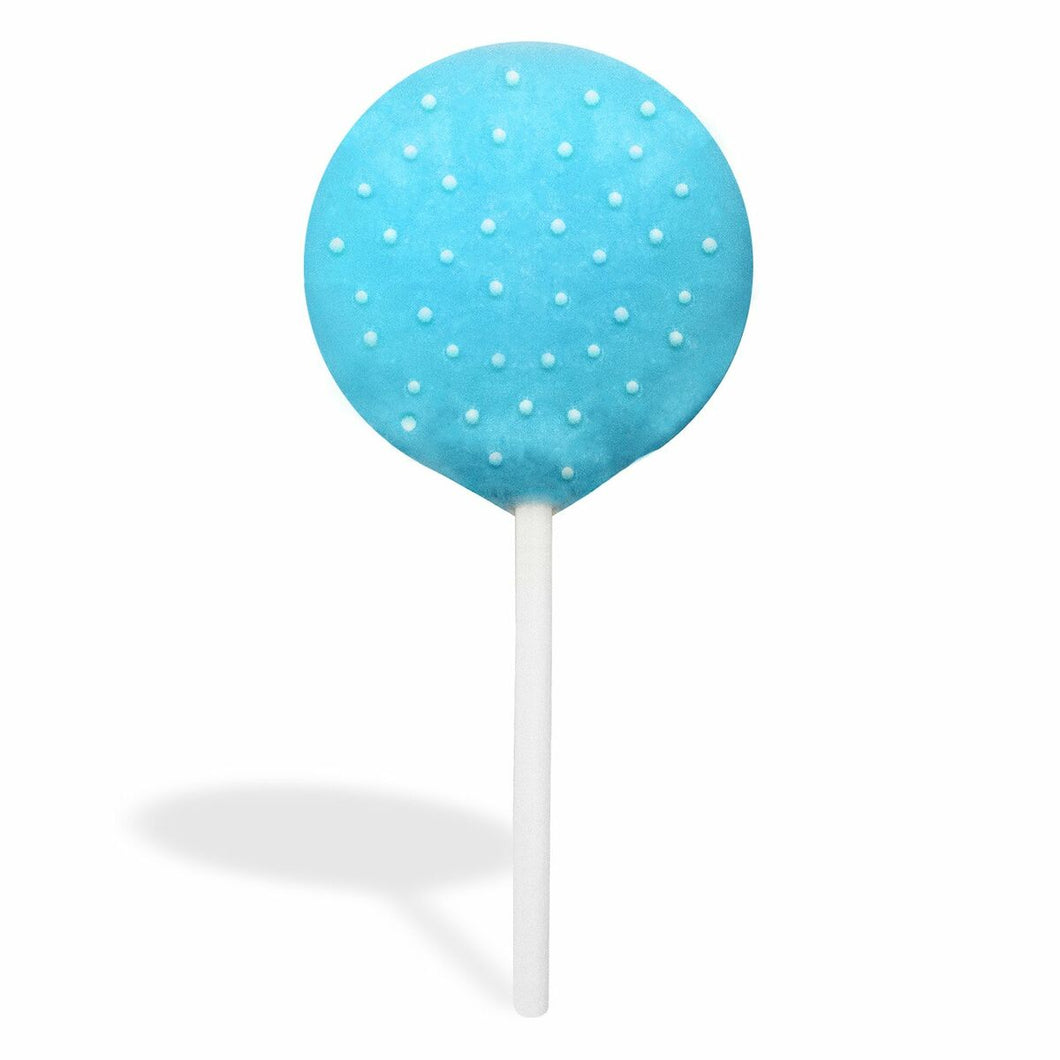 Diamond CBD - Edible Cake Pop (Blue)
