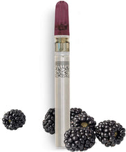 Load image into Gallery viewer, Bloom Farms - CBD Pen Mini Blackberry 0.5 G