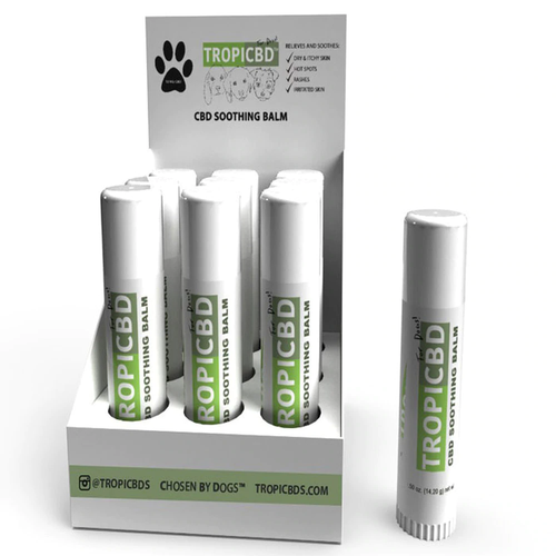 TROPICBD - CBD Pet Balm 10mg For Sale