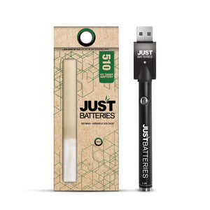JUST CBD - Pen 510