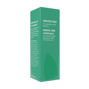 Medix CBD - Topical Lotion 300mg