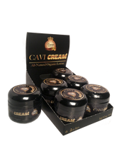 Load image into Gallery viewer, Caviar Gold - CBD Cream & Ointment Topical Cavi 2oz 1400mg