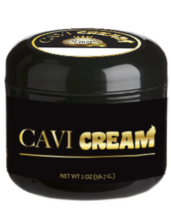 Caviar Gold - CBD Cream & Ointment Topical Cavi 2oz 1400mg