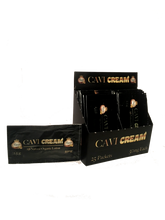 Load image into Gallery viewer, Caviar Gold - CBD Cream & Ointment Cavi Topical 2.5g Single Serving 50mg