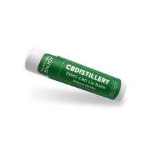 Load image into Gallery viewer, CBDistillery - CBD Lip Balm 25mg