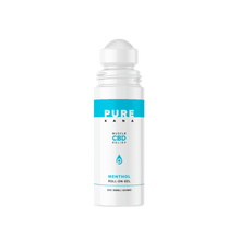Load image into Gallery viewer, Pure Kana - CBD Topical Menthol Roll-On Gel 600mg