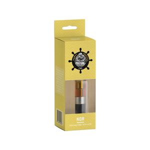 Happy Buddha CBD - Cartridge KOA Isolate Pineapple 250mg