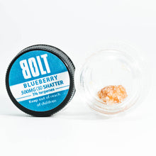Load image into Gallery viewer, BOLT CBD - Crystal Shatter 500mg