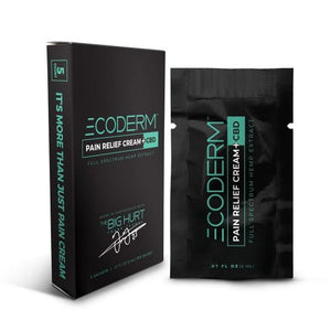 Eco Sciences - CBD Cream Full Spectrum Joints & Muscles For Sale