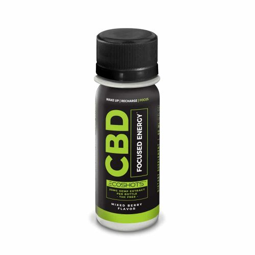 Eco Sciences - CBD Drink Juice Bottle 25mg For Sale