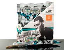 Load image into Gallery viewer, Nick Diaz x Raw - Hemp Pre Roll for sale