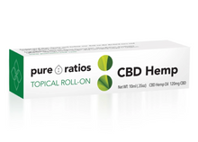 Load image into Gallery viewer, Pure Ratios - CBD Roll-On