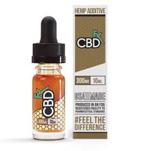 Load image into Gallery viewer, CBD Fx - Additive – CBD Vape Juice - 300mg