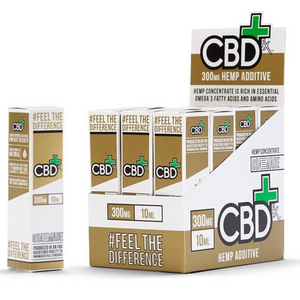CBD Fx - Additive – CBD Vape Juice - 300mg