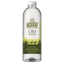 Load image into Gallery viewer, Cheef Botanicals - CBD Water Edible Full Spectrum