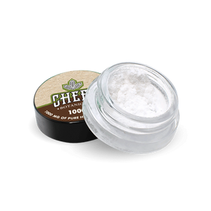 Cheef Botanicals - CBD Isolate 1000mg