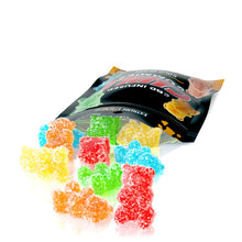 Load image into Gallery viewer, Chill - CBD Gummies Edible Infused Sour Bears 150mg
