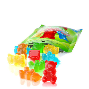 Chill Plus - CBD Gummies Infused Gummy Bears - 200mg