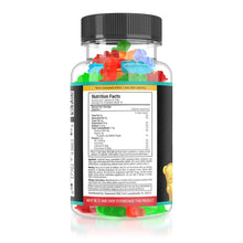 Load image into Gallery viewer, Chong's Choice - CBD Infused Gummy Bears 500mg
