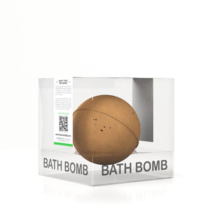 Diamond CBD - Bath Bomb Sandalwood Rose 100mg