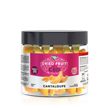Load image into Gallery viewer, Diamond CBD - Edible Dried Fruit Cantaloupe 1000mg