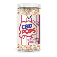 Load image into Gallery viewer, Diamond CBD - Popcorn Sweet & Salty 100mg