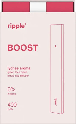 Ripple - Device Boost Lychee Aroma 4ct