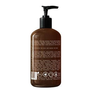 Canna River - CBD Topical Body Lotion 8oz.