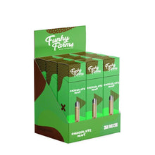 Load image into Gallery viewer, Funky Farms - CBD Cartridge Chocolate Mint 350mg