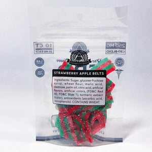 Illuminati CBD - Gummies Broad Spectrum 250mg