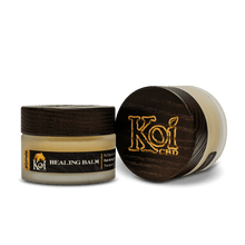 Load image into Gallery viewer, Koi CBD - Balm Naturals Hemp Extract