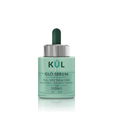Kul CBD - Skin Care Face Serum 30ml