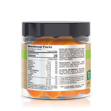 Load image into Gallery viewer, Relax - CBD Edible Dried Fruit Apricots 500mg