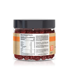 Load image into Gallery viewer, Relax - CBD Edible Dried Fruit Cranberries 1000mg