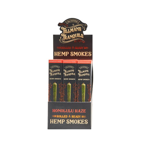Tillmans Tranquils CBD - Pre Rolls Hemp Honolulu Haze