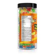 Load image into Gallery viewer, Yum Yum - CBD Infused Gummies Sour Bears 1000mg