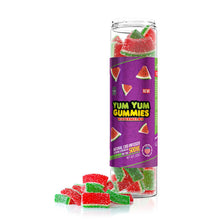 Load image into Gallery viewer, Yum Yum - CBD Gummies Watermelon Slices 500mg