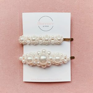 KATE CLIP SET (2 Pack)