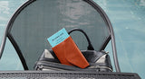 Travel Passport Cover With Wallet