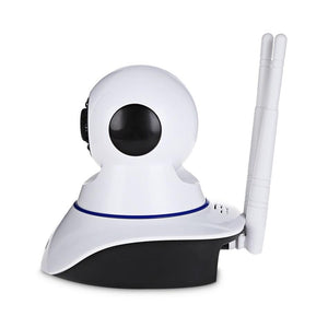 Hiseeu Smart Security Camera