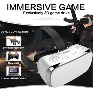 VR All In One Glasses RK3288