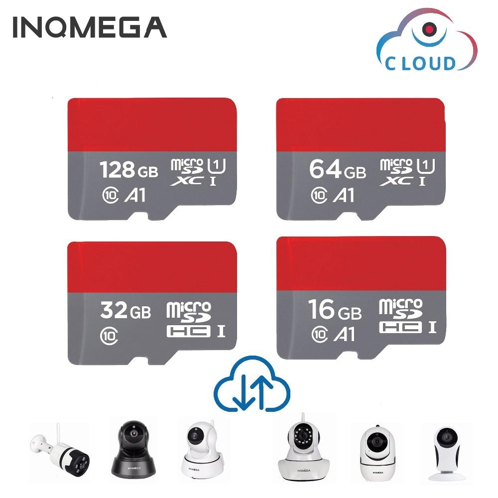 INQMEGA SD Card For Smart Security Camera