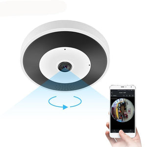 Techege Yoosee Smart 360 Degree Panoramic Security Camera