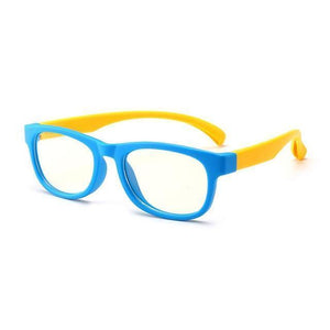 EyeSafe Kids Anti-Blue Light Flexi-Frame Glasses