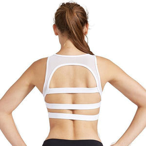 Women's Yoga Sports Bra